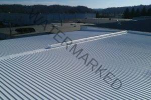 Metal Roofing Restoration